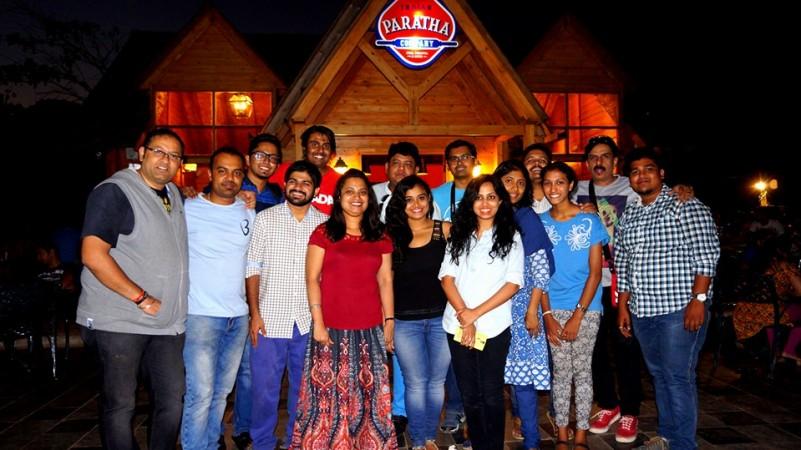 Food Bloggers' Association of Bangalore