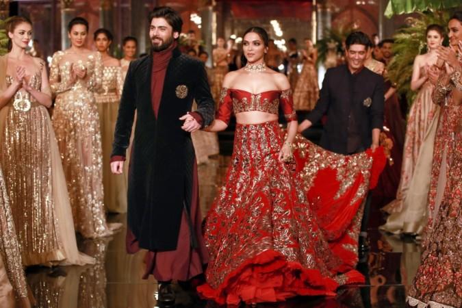 Fawad Khan, Deepika Padukone