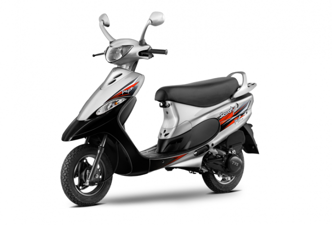 Driving licence for gearless scooters soon be granted at the age of 16