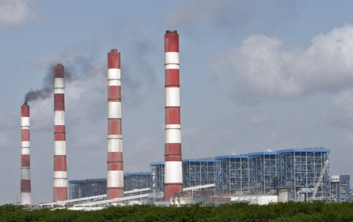 coal india thermal plants capacity stock million tonnes offtake production target dividend