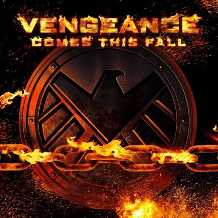 Marvel's 'Agents of SHIELD' Season 4 logo