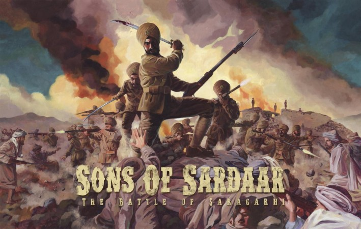 Sons of Sardaar