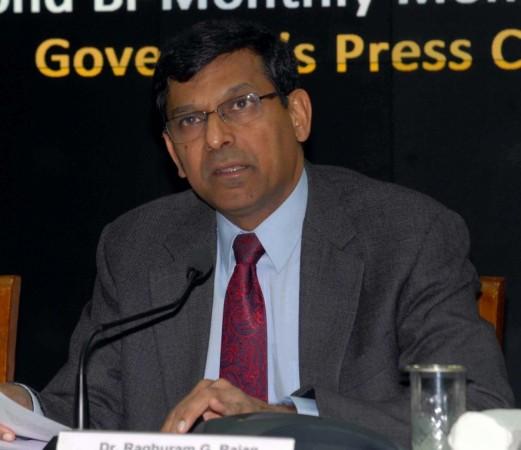 rbi rajan interest rate policy review meeting modi swamy spat inflation bad loans banks aqr tenure rbi successor