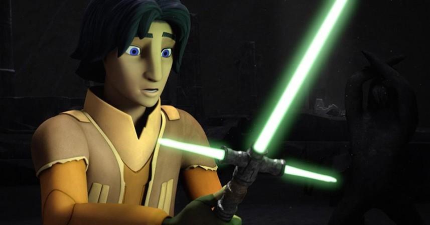 'Star Wars Rebels' to introduce Bendu in Season 3