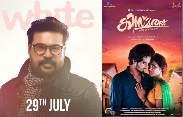 Kerala Box office