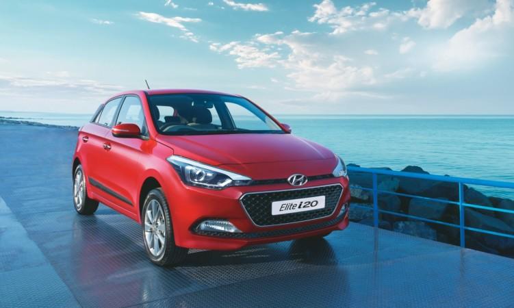 Hyundai Elite i20 automatic: More details emerge as launch nears