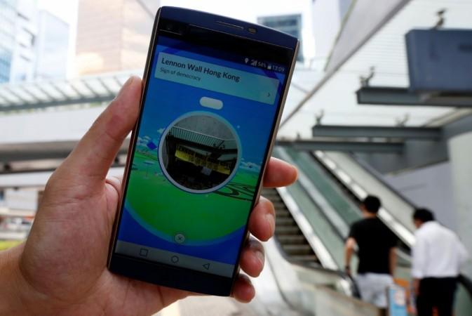 How to play 'Pokemon Go' on Windows 10 Mobile OS-device [Tutorial]