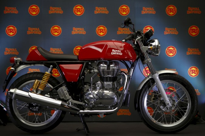 royal enfield eicher motors sales volumes motorcycle motorcycle bike network dealers bangkok august sales volume volumes