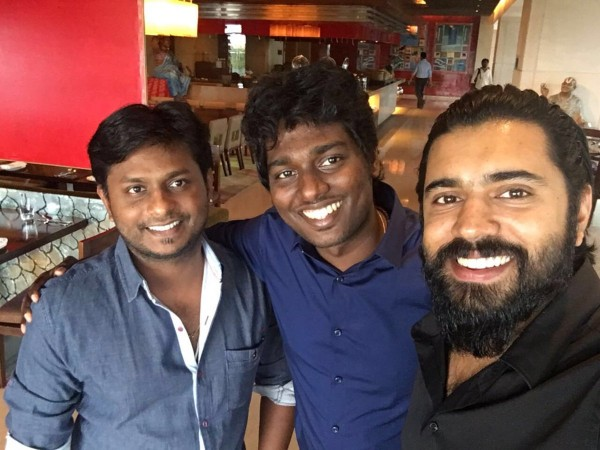 Nivin Pauly signs next Tamil movie with Atlee