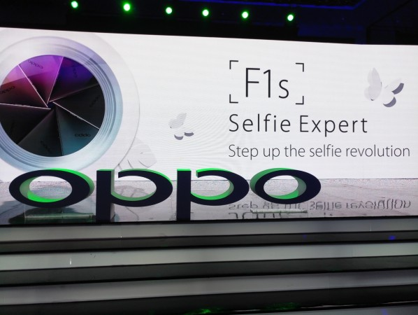Oppo F1 Plus launch live