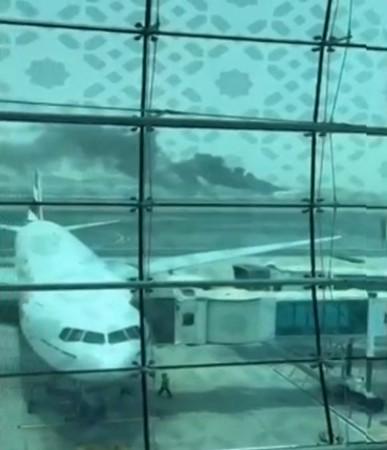 emirates airlines EK521