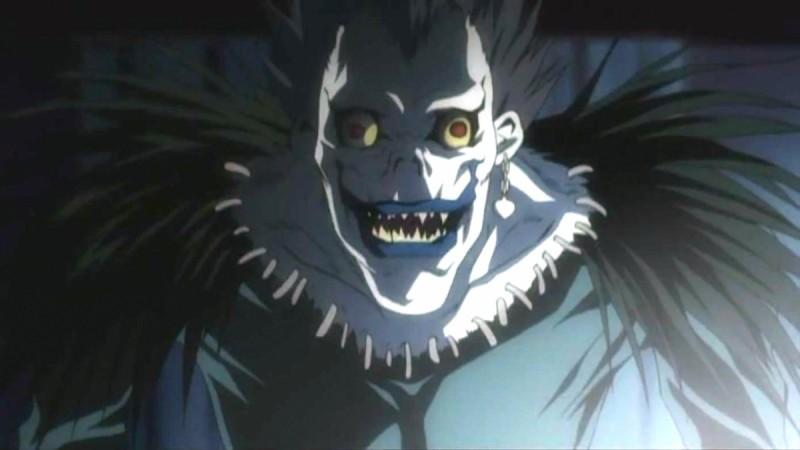 Dafoe will play the role of Ryuk the Shinigami
