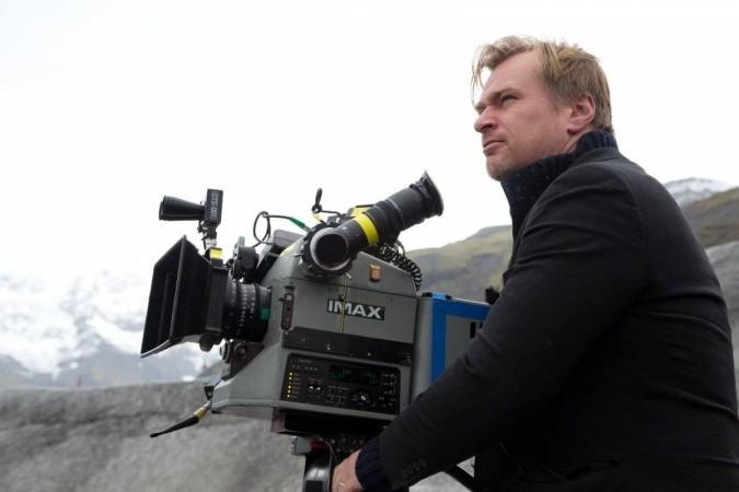 'Dunkirk' is Nolan's 11th feature film