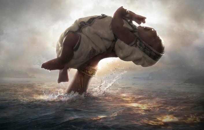 Baahubali (Bahubali) - The Lost Legends: New prequel coming to Amazon Prime Video as animated series