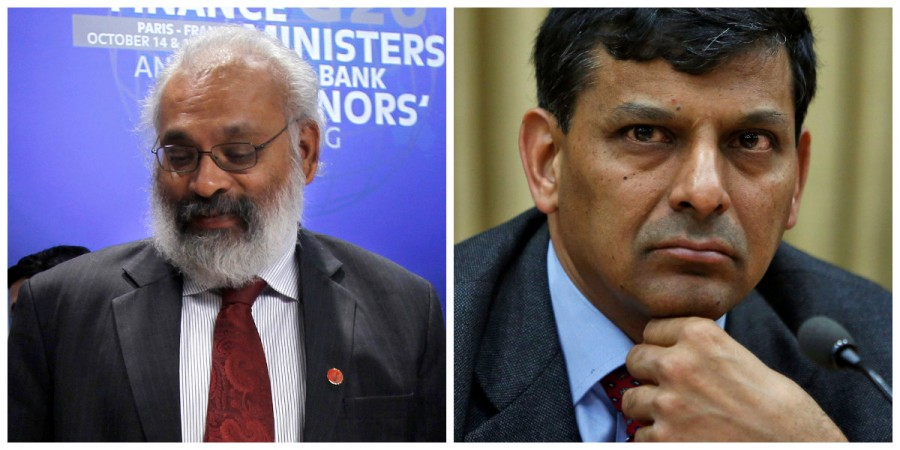 rbi subir gokarn raghuram rajan successor profile ed imf brookings deputy governor contender race post appointment term tenure sep 4