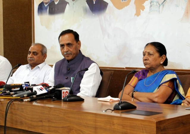 Gujarat CM Rupani hosts 'Twitter Town hall'