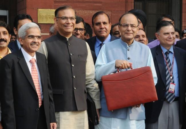 budget jaitley merge merger rail suresh prabhu ok fine modi govt