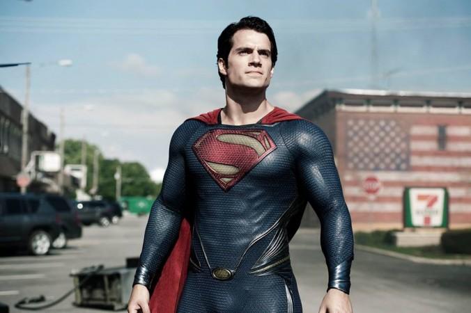 Superman to show his darker, more brutal side in 'Man of Steel 2?'