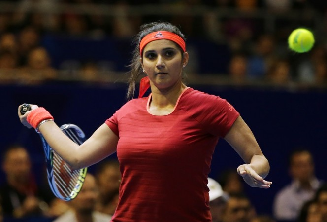 Sania Mirza India