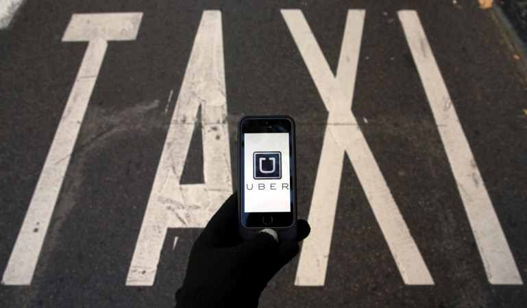 Uber cabs: Now book rides even without the app