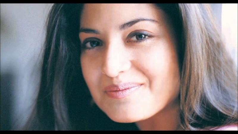 nazia hassan aap jaisa singer pakistan pop queen india pakistan music ties relations ghulam ali