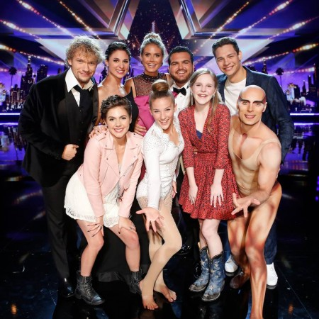 'America's Got Talent' quarterfinals 2