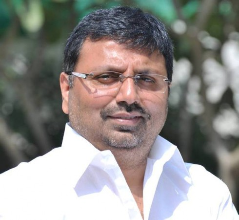 BJP MP Nishikant Dubey