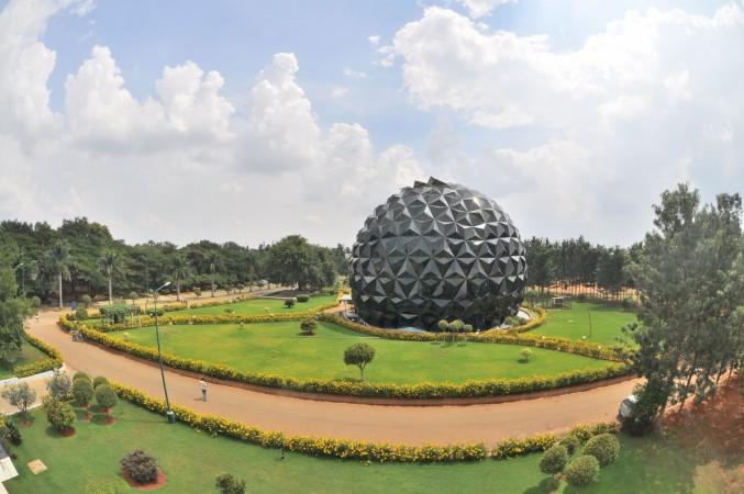 sri siddhartha institute of technology