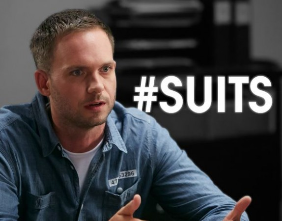 Mike will put his plan into motion in Season 6 episode 6 of Suits