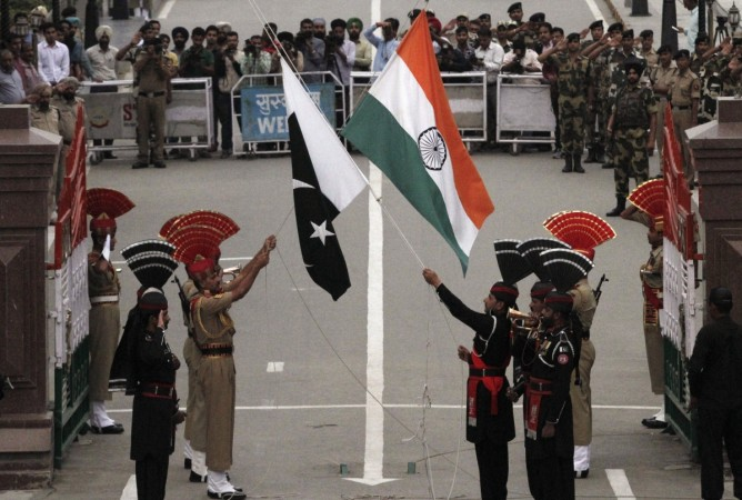 India willing to talk to Pakistan on terror, not Kashmir