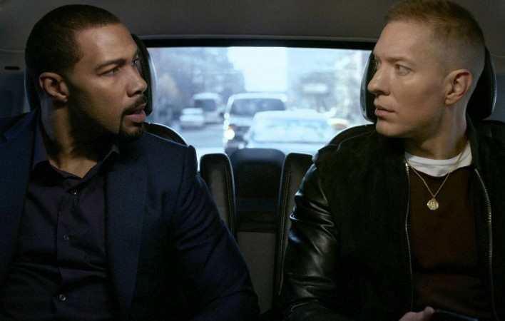 "Ghost and Tommy in ""Power"""