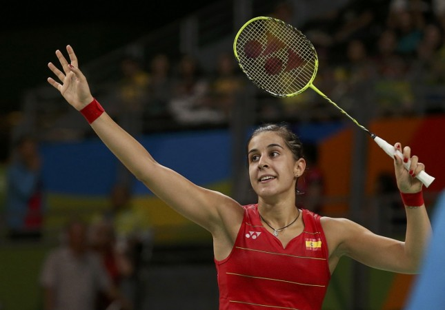 Who is Carolina Marin? Know PV Sindhu's opponent in Rio ...
