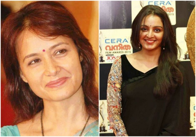 Amala Akkineni makes her comeback to Malayalam films with Manju Warrier's 'C/O Saira Banu'