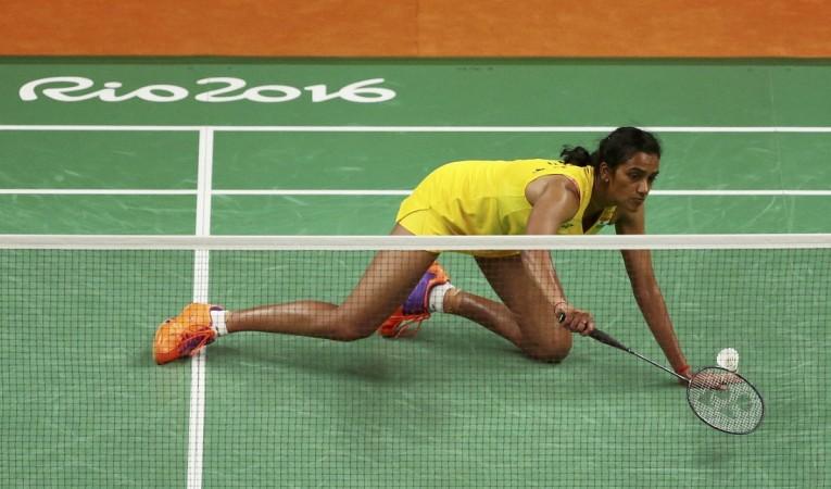 PV Sindhu final Rio Olympics