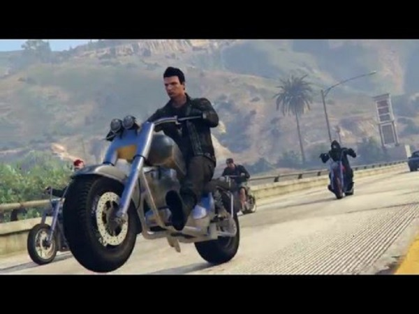 GTA Online Biker DLC: New updates and potential release timeline revealed