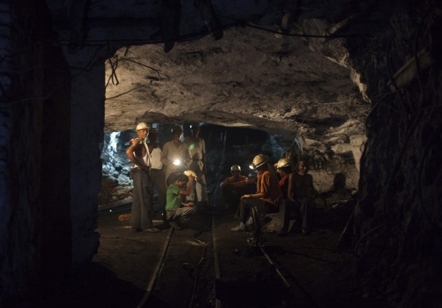 coal india strike production workers demands wages share price impact production output thermal supplier