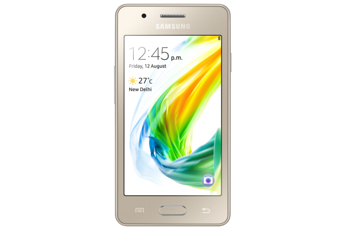 Samsung Z2 with Tizen 2.4 OS, pre-loaded Reliance Jio service launched in India; price, specifications