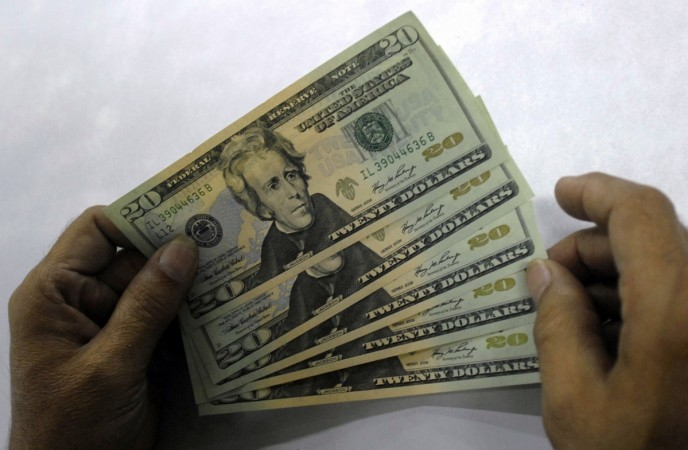 us dollar rupee investments fii india exchange rate inflation us fii fpi