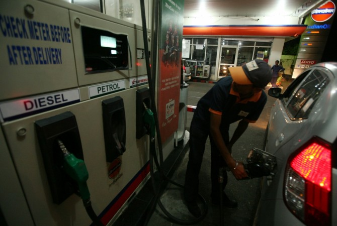 indian oil corporation ioc bonus board issue shares hpcl price share bse nse profit grm retail fuel all atf diesel petrol crude