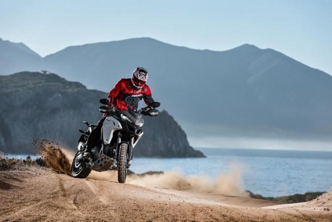 Ducati India already retails the Multistrada 1200 and 1200 S in India