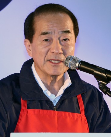 Lotte Group Vice Chairman found dead