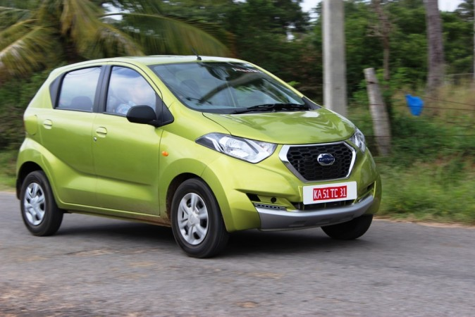 Nissan India doubles its sales in August