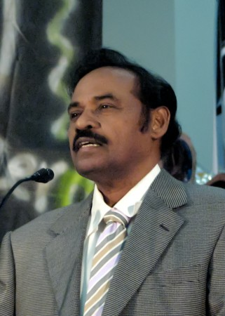 TR Pachamuthu