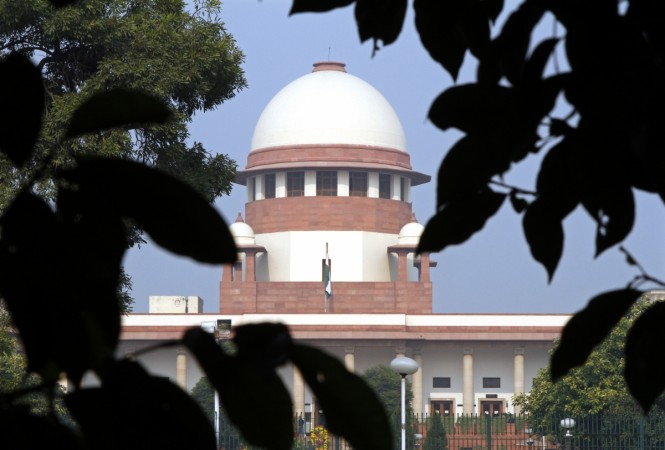 supreme court india air india national carrier cabin air crew judgment adjournments what is this union settlement disputes clear attitude