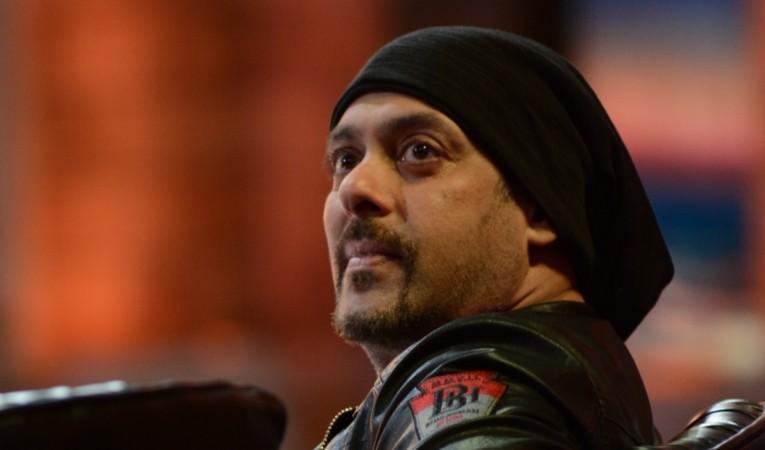 "Salman Khan is an astronaut in ""Bigg Boss 10"" promo. Pictured: Salman Khan"