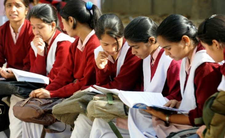 CBSE practical exams from January 16