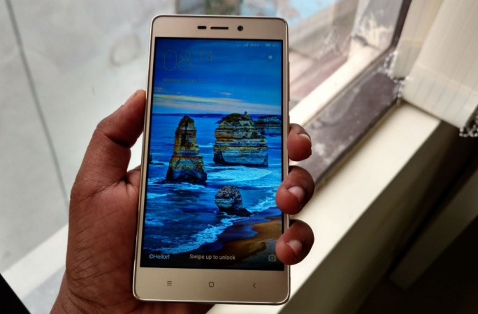 Xiaomi Redmi 3S Prime Review: A classy phone for the masses