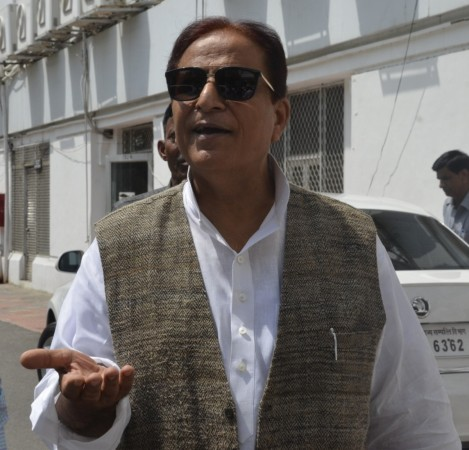 In Yogi raj, men should keep their women indoor Azam Khan