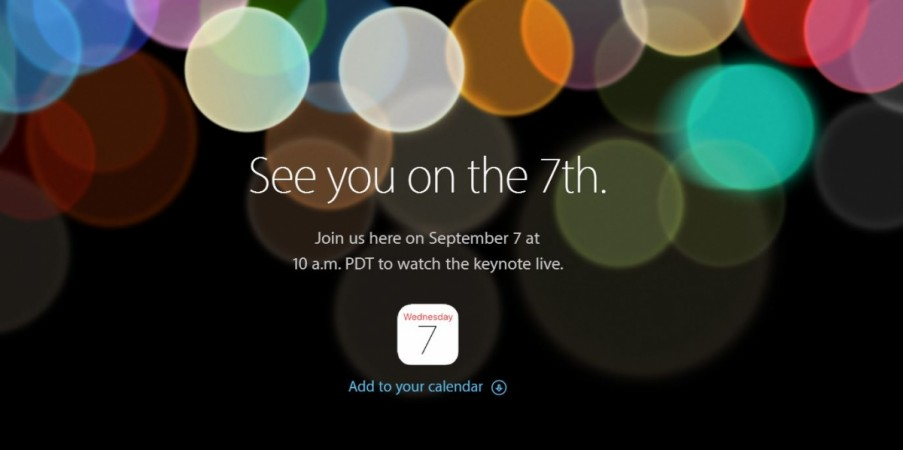 Apple iPhone 7 release date revealed; What we know so far on iPhone 6S successor