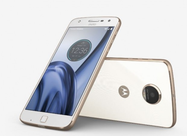 Lenovo-Motorola Moto Z will be available for purchase in India sooner than expected after 4 October launch